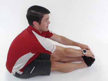 Stretching - The Short and Long Version